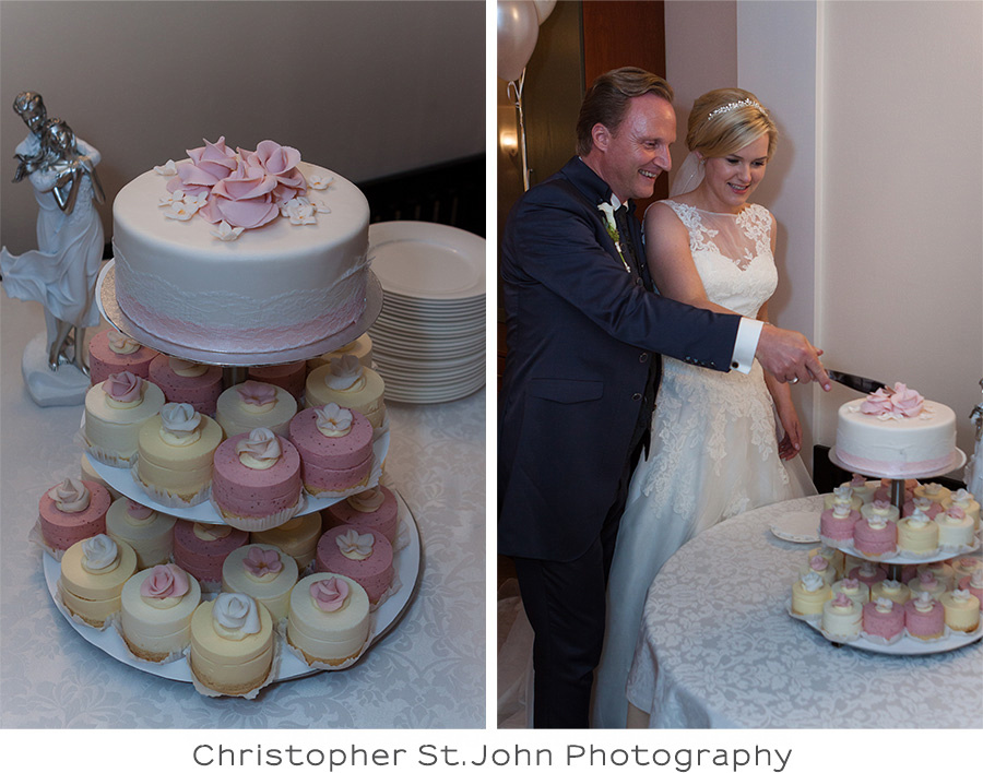 Hochzeitsfotografie in Dortmund