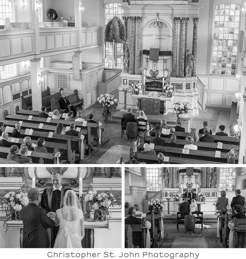Hochzeit im Louis C. Jakob