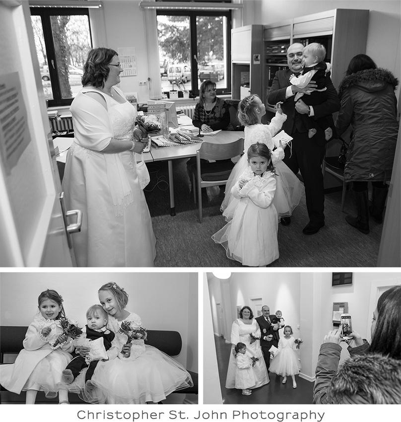 Hochzeitsfotos in Hamburg Altona