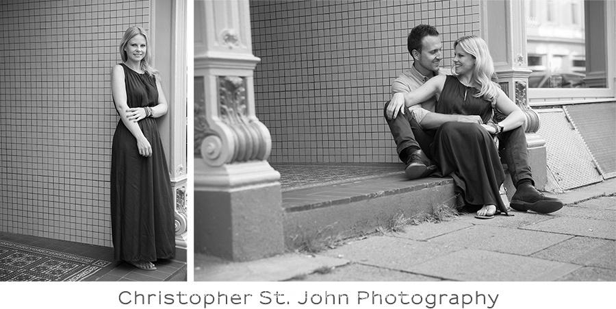 Portraitfotografie Hamburg, Verlobungsfotos, E-Session