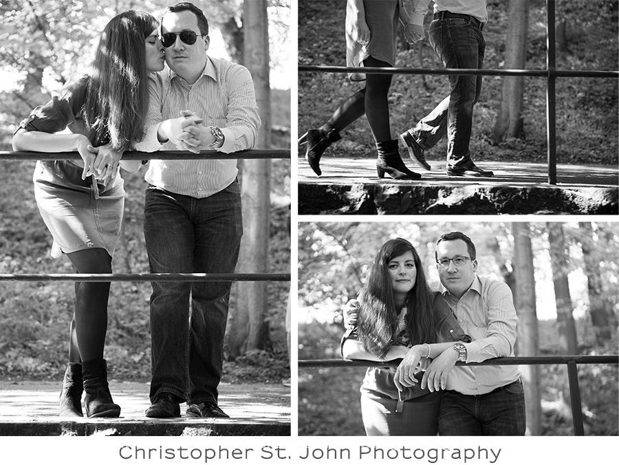 Verlobungsfotos in Hamburg
