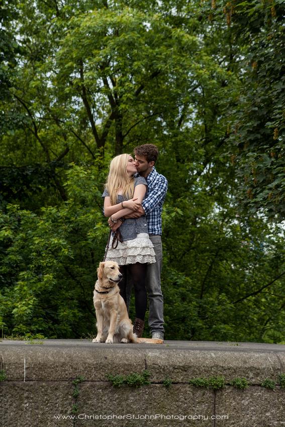 Hochzeitsfotograf Hamburg, E-Session