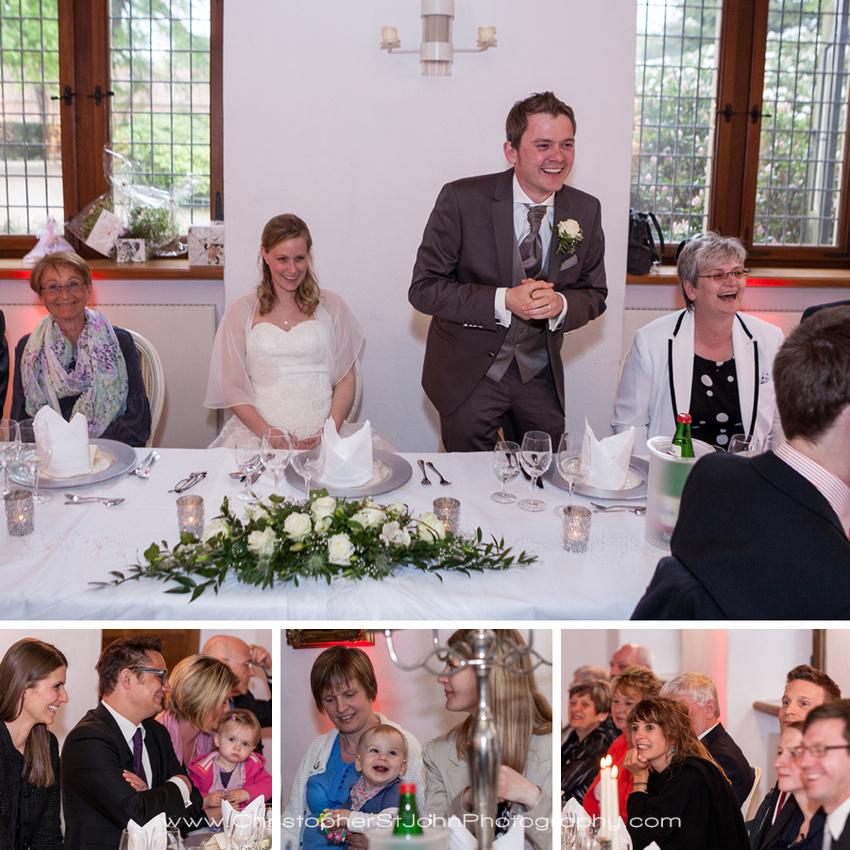 Hochzeitsfotograf Hamburg, Reinbek