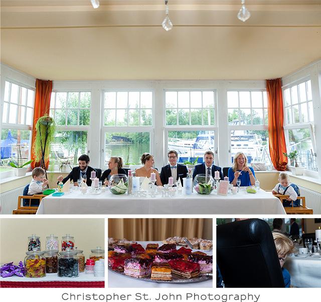Hochzeitsfotografie Schwerin